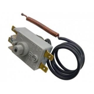 Термостат защитный капиллярный для водонагревателя SPC 105°С (100310) - купить в интернет магазине с доставкой в Москве: цена, отзывы   СантехМиг