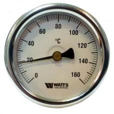 """Термометр F+R801 длинна монтажной гильзы 100мм (160""""С) """"WATTS Ind"""""""