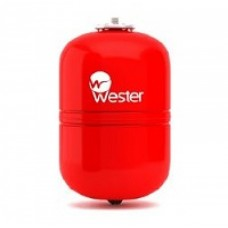 Расширительный бак (экспанзомат) Wester WRV 12