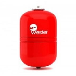 Расширительный бак (экспанзомат) Wester WRV 50