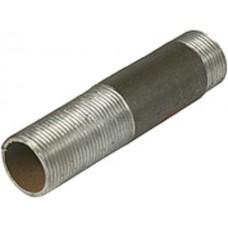 Трубная заготовка сгон б/к Ø20 мм оцинкованный ГОСТ 3262-75