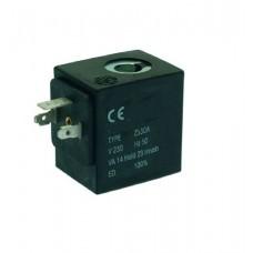 """Катушка 230В для клапанов электромагнитных нормально открытых/закрытых 1/2""""-1"""" """"EMMETI"""""""