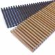 Деревянные решетки для конвекторов