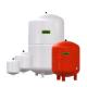 Расширительные баки для горячего водоснабжения (ГВС)