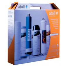 Набор картриджей  Atoll №102m STD (для A-550m, A-560m)