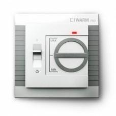 Терморегулятор ''IWARM'' 750 белый