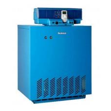 Напольный атмосферный газовый котел Buderus Logano G334-135 WS (в собр. виде)(AW.50.2-Kombi)